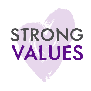 Strong Values
